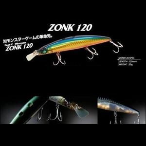 ZONK 120 תמונה