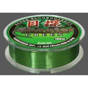 SHOOTER METAN GREEN 4lb-30lb תמונה