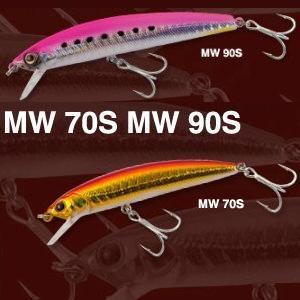MW 70S / MW 90S תמונה