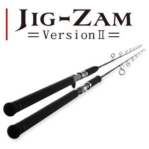 JIG ZAM –VERSION II תמונה