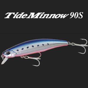 Tide Minnow S90 תמונה